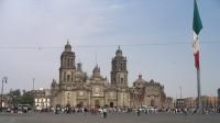 Latin American city