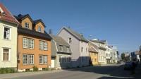 Nordic city
