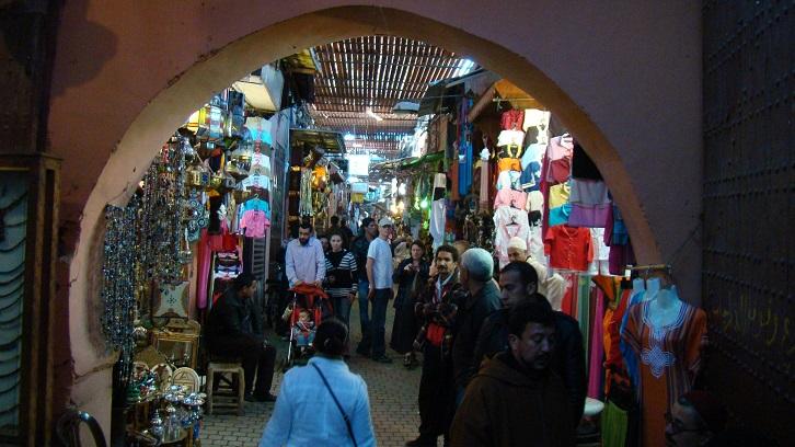 Medina of Marakesh
