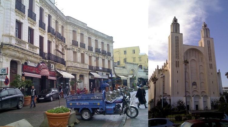Morocco villa nouveles